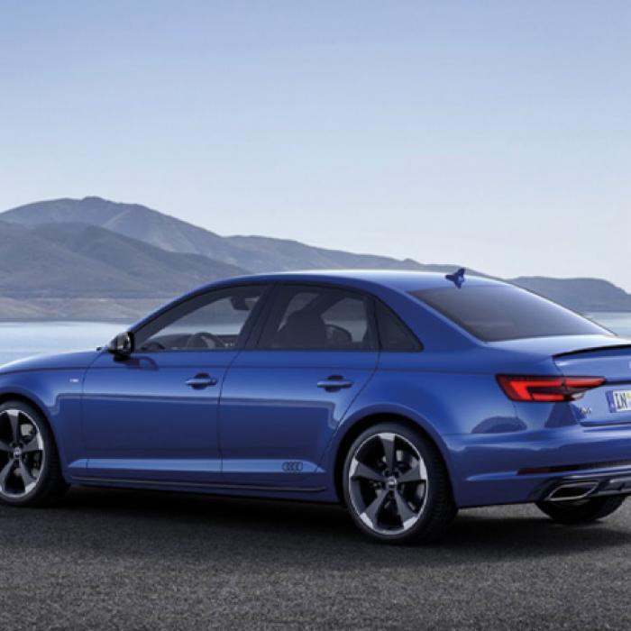 Audi A4 prijzen en specificaties