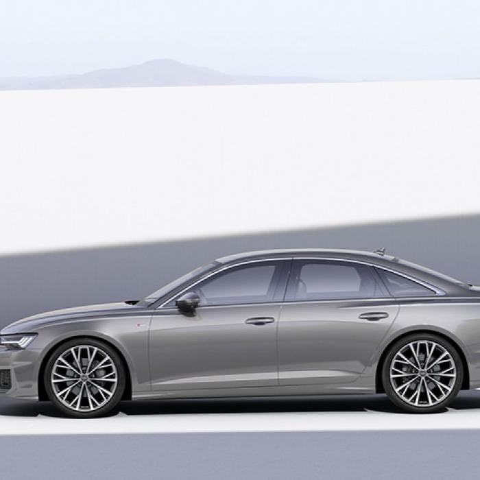 Audi A6 prijzen en specificaties