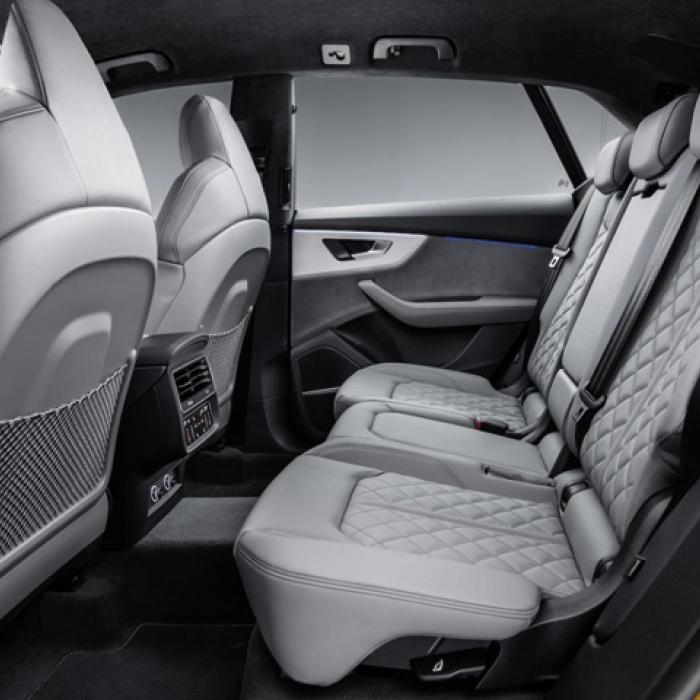 Audi Q8 prijzen en specificaties