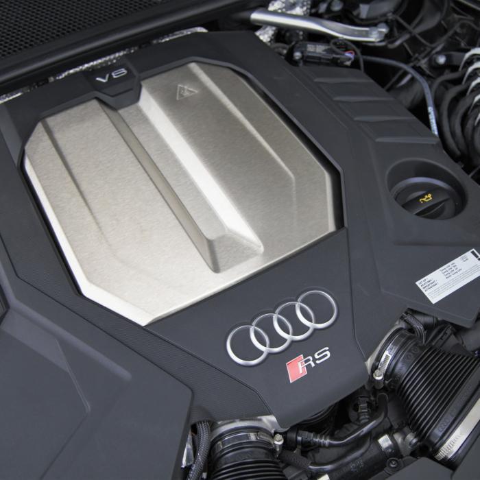 Wanneer komt de Audi RS 6 Avant en wat is zijn prijs?