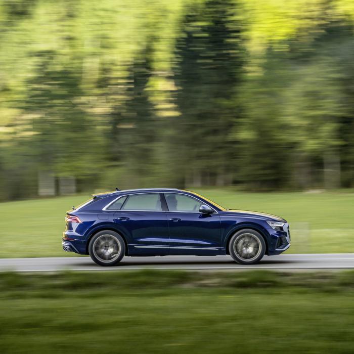 Audi SQ7 en SQ8 nu met benzine-V8 naar Nederland