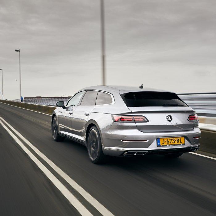 Eerste review: Volkswagen Arteon Shooting Brake