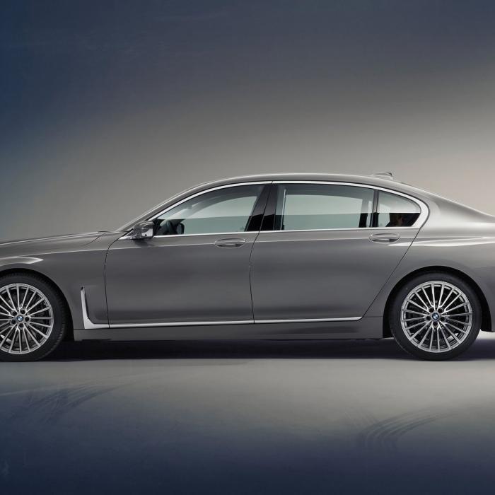BMW 7-serie prijzen en specificaties