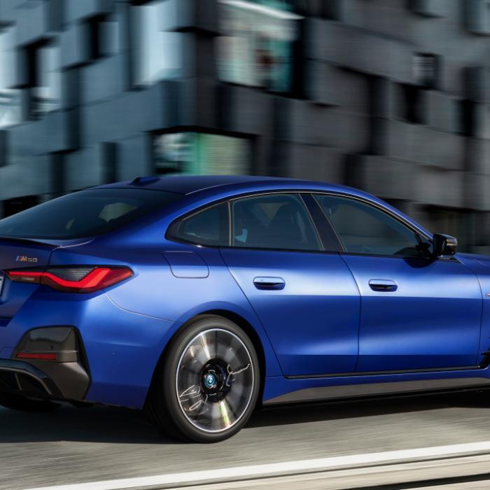 Test - Is de BMW i4 de meest begeerlijke EV van dit moment?