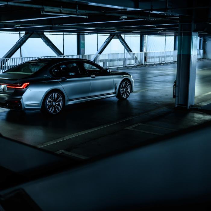 Cilinderuitschakeling: BMW stopt eind 2020 met de V12