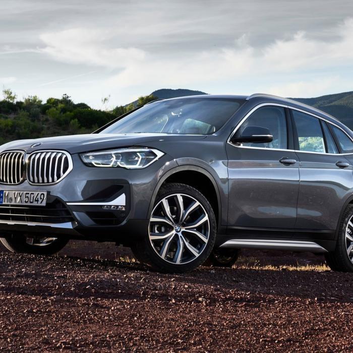 BMW X1 prijzen en specificaties
