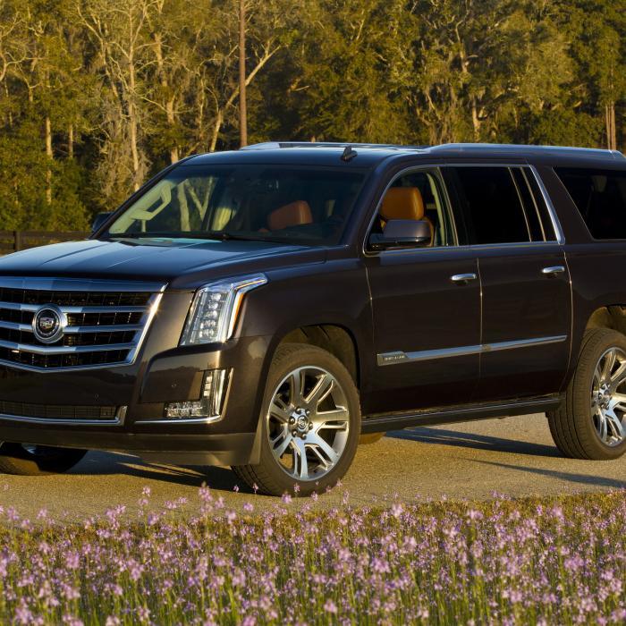 Is de elektrische Triton Model H een omgebouwde Cadillac?