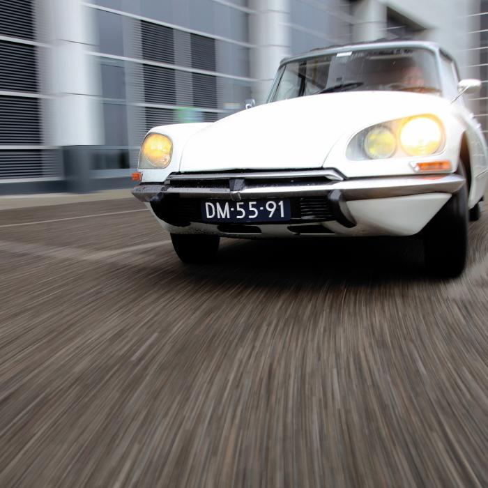 Waarom Citroën even met een Koreaanse ontwerper moet bellen