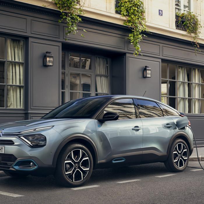 Elektrische Citroën ë-C4 is duurder dan Volkswagen ID.3