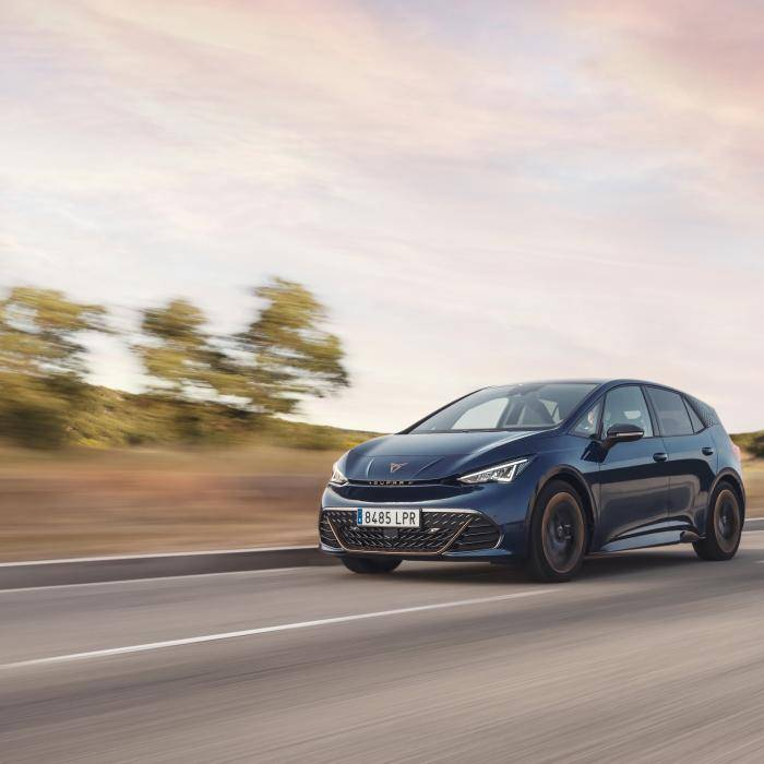 Eerste review: Cupra Born is een Volkswagen ID.3 waarbij je niet gaapt