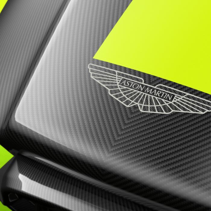 Aston Martin-racesimulator kost net zoveel als een BMW 5-serie