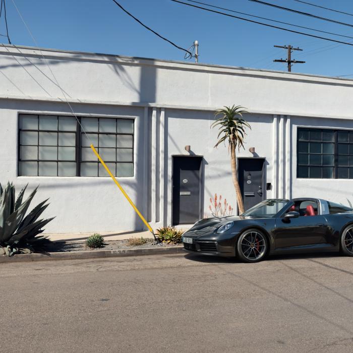 Keuzestress: Wil je een Porsche 911 Cabriolet of een 911 Targa?