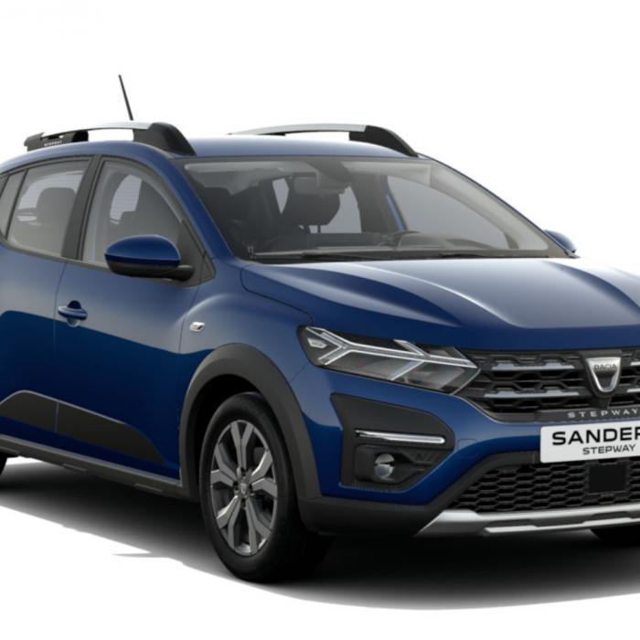 Prijsvergelijking: Hyundai Bayon vs. Dacia Sandero, Kia Stonic en Seat Arona