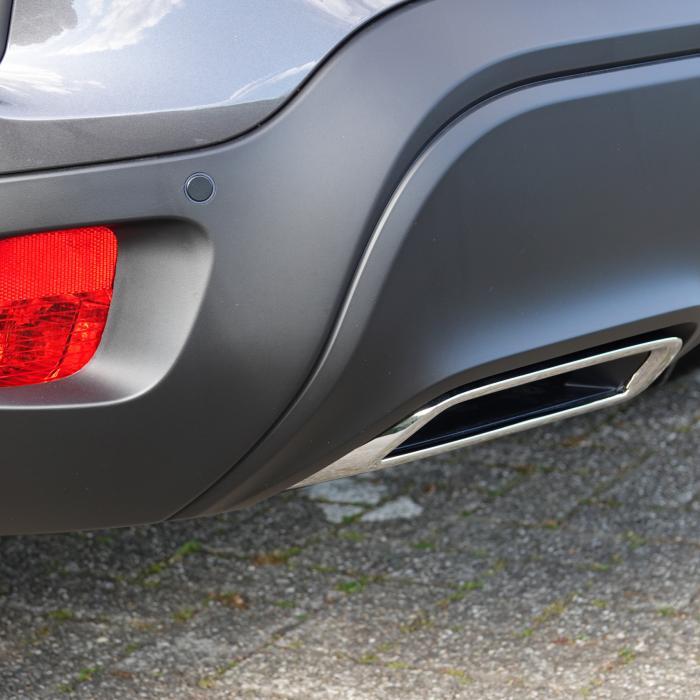 Eerste review Citroën C5 Aircross Puretech 130 EAT8