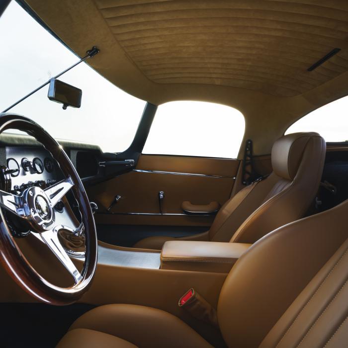 Eagle Lightweight GT is de ultieme Jaguar E-Type