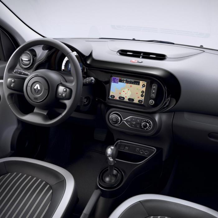 Nederlandse prijs Renault Twingo Electric valt mee en tegen