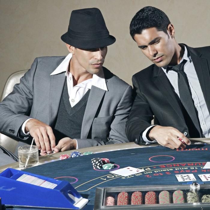 De laatste honderd jaar van het gokken