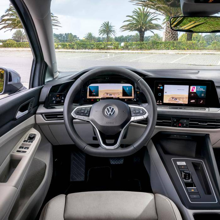 Wat valt op aan de Volkswagen Golf 8 (2020)?