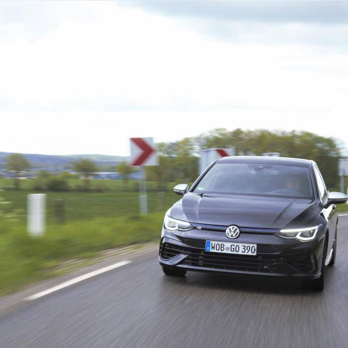 Eerste review Volkswagen Golf R (2021): de sterkste Golf ooit in 5 vragen