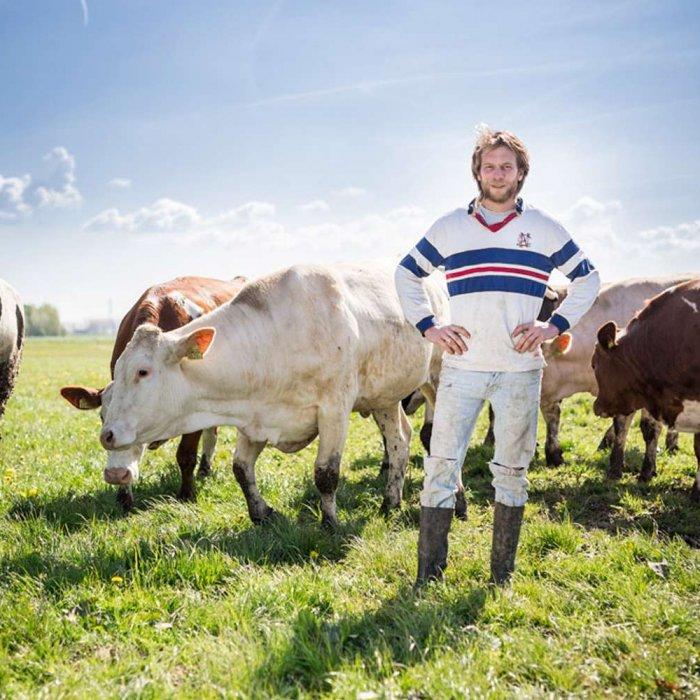 Win een heerlijk vleespakket van Koopeenkoe.nl voor Vaderdag