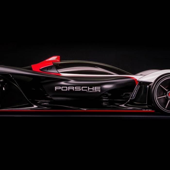 Porsche Unseen: deze acht concept cars zag je nog nooit!