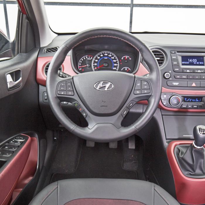 Occasion vergelijking: Hyundai i10 en Volkswagen Up zijn ideaal voor starters