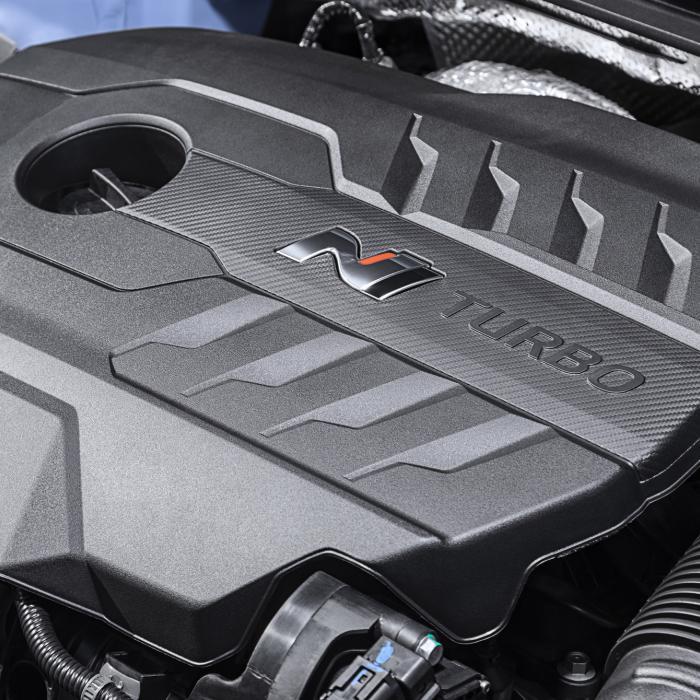 Heeft de Hyundai i30N facelift meer pk's dan de nieuwe Golf GTI?
