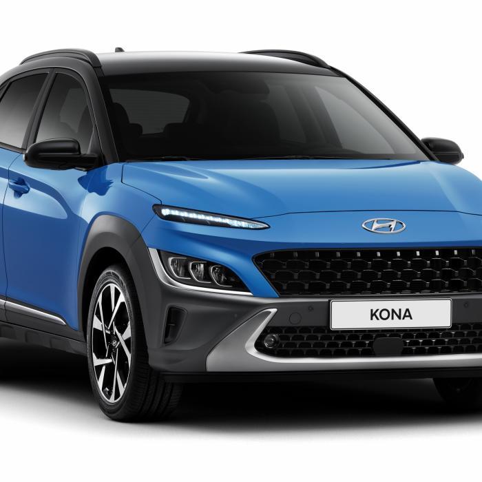 Prijsvergelijking: Opel Mokka versus Hyundai Kona, Nissan Juke en Renault Captur
