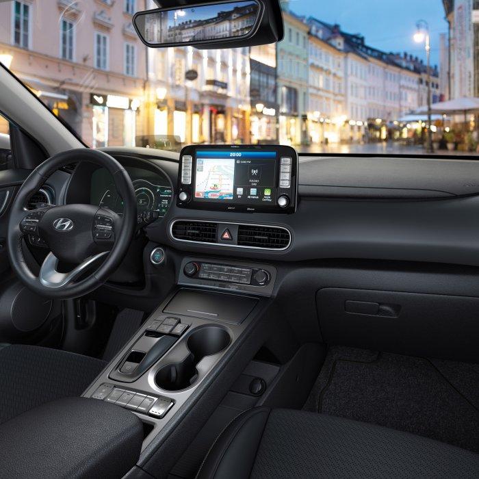 Wanneer komt de Hyundai Kona Electric en wat is de prijs?