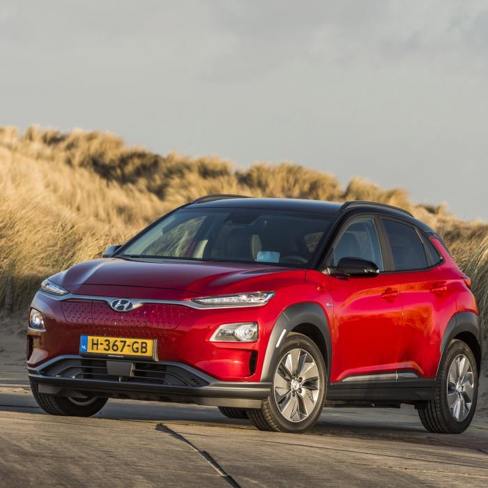 Wat is er minder goed aan de Hyundai Kona Electric (2020)?