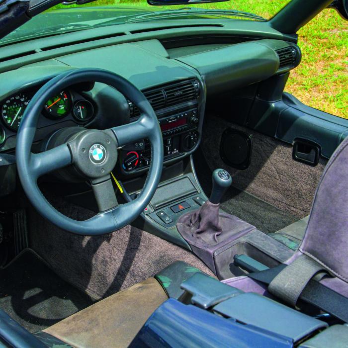 BMW Z1 en Z4: heeft de roadster nog toekomst?