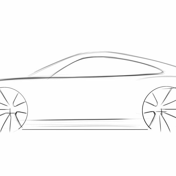 Porsche-designer legt uit: Hoe teken je een 911?