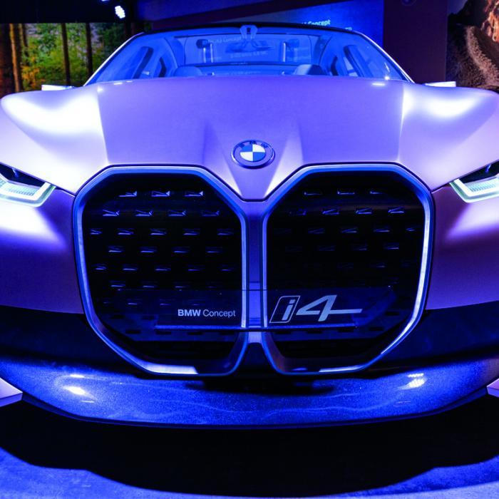 Eindelijk elektrische BMW's: de iX3 en i4 komen eraan