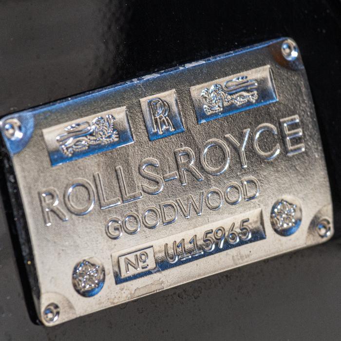 Eerste review: Rolls-Royce Cullinan Black Badge