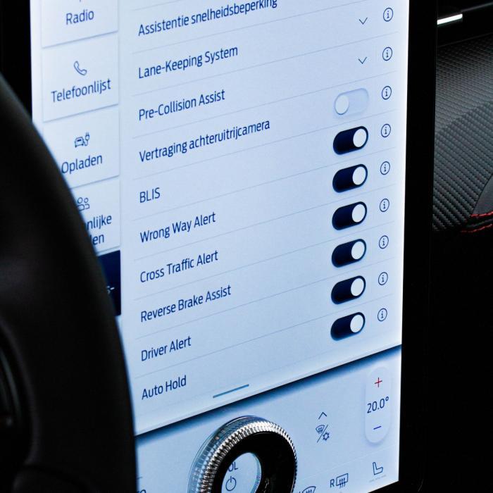 Eindelijk in Nederland: 5 vragen over de Ford Mustang Mach-E