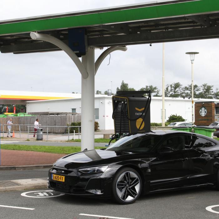 Actieradiustest Top 23 - Deze elektrische auto's hebben het grootste bereik