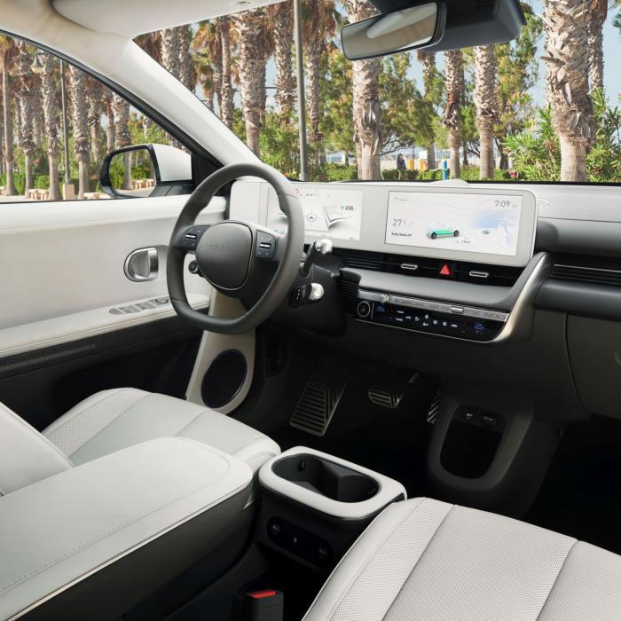 Eerste review - Jij wilt een Hyundai Ioniq 5! Geen Skoda Enyaq of VW ID.4