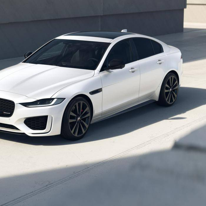 Update voor Jaguar XE en Jaguar XF - Leasen jullie ze nu wél?!
