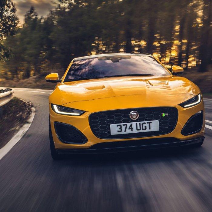 Jaguar Land Rover draait een half miljard verlies