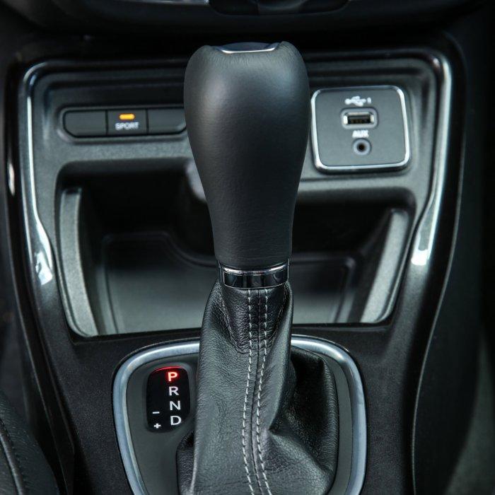 Wat is er anders aan de Jeep Compass?