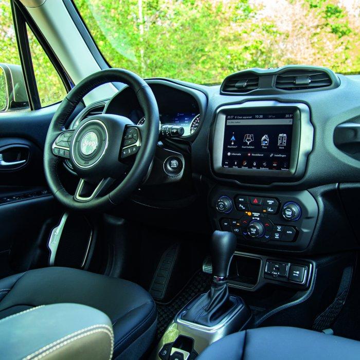 Jeep wil dat jij een 'easter egg' bedenkt voor nieuw model