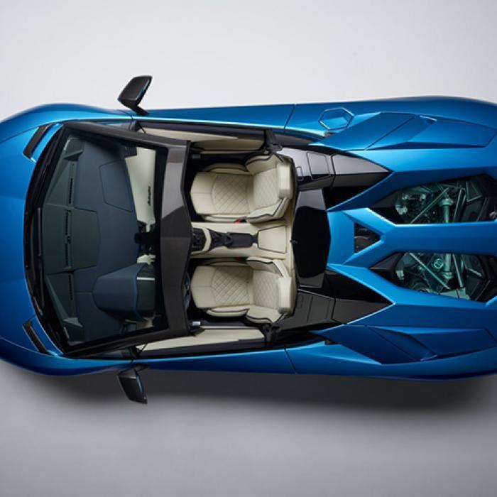 Lamborghini Aventador roadster prijzen en specificaties