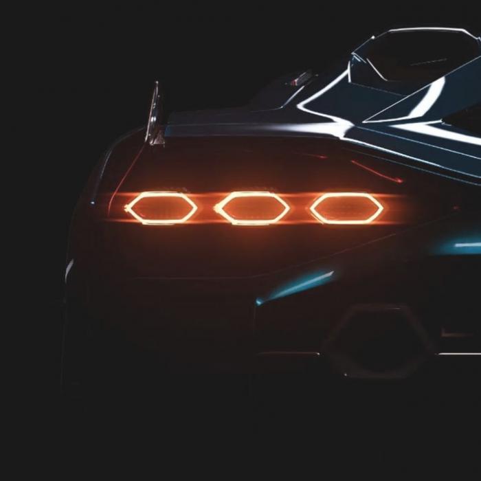Lamborghini Sián Roadster droogt je haar in een recordtempo