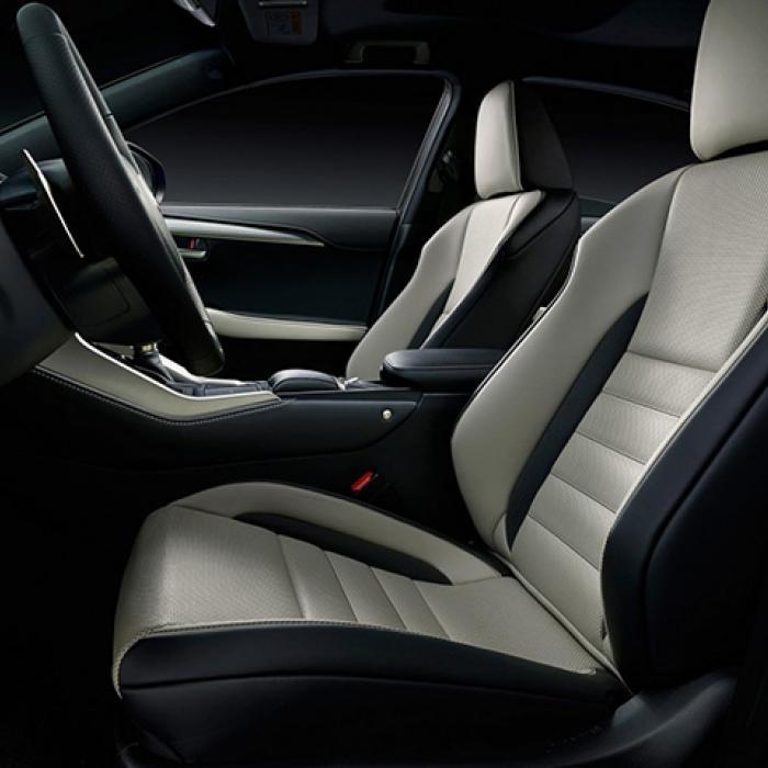 Lexus NX-serie prijzen en specificaties