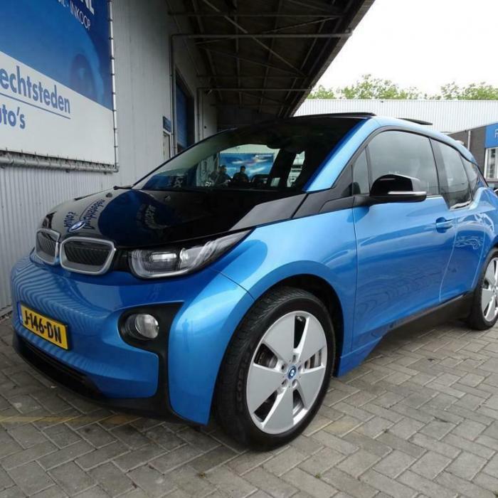 Marktplaats: tweedehands elektrische auto's met subsidie