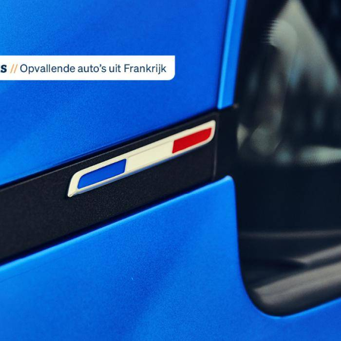 Marktplaats: waarom je deze 5 Franse auto's echt wilt hebben
