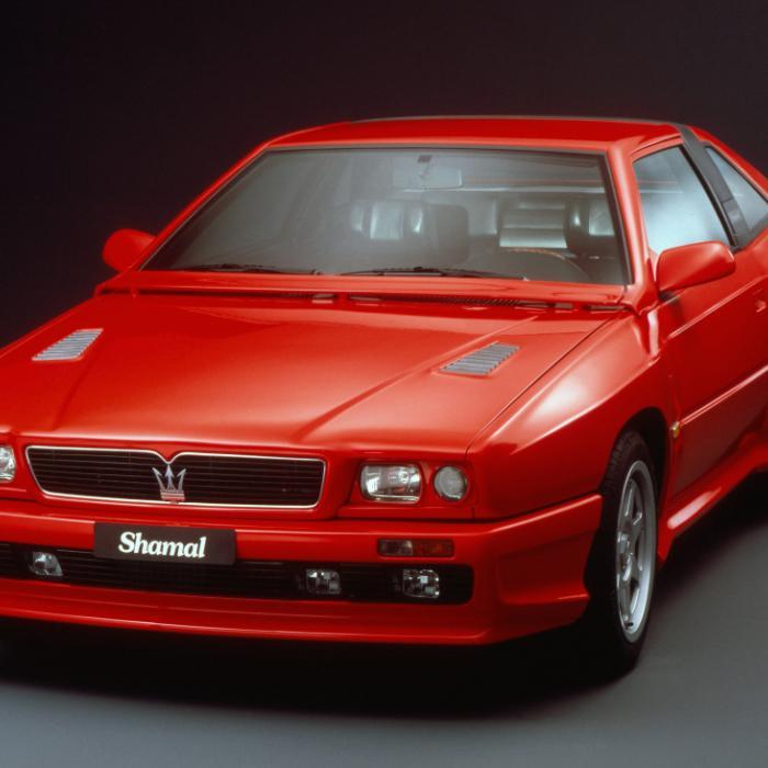 Project Rekall: Komt de Maserati Shamal echt terug?