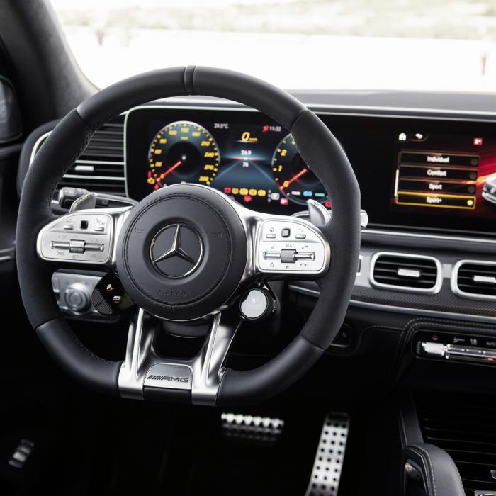 Pardon? Hoeveel kost de Mercedes-AMG GLS 63 4Matic?!