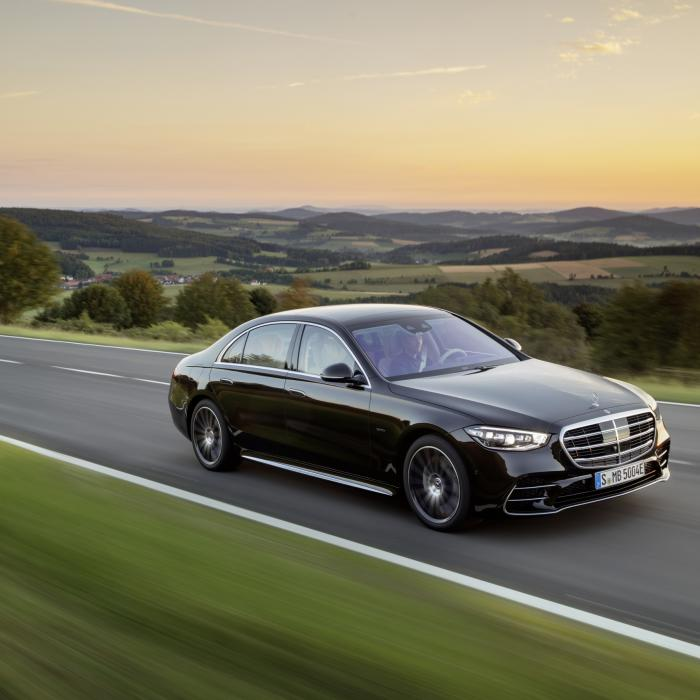 De auto van 2020: Jaaps keuze