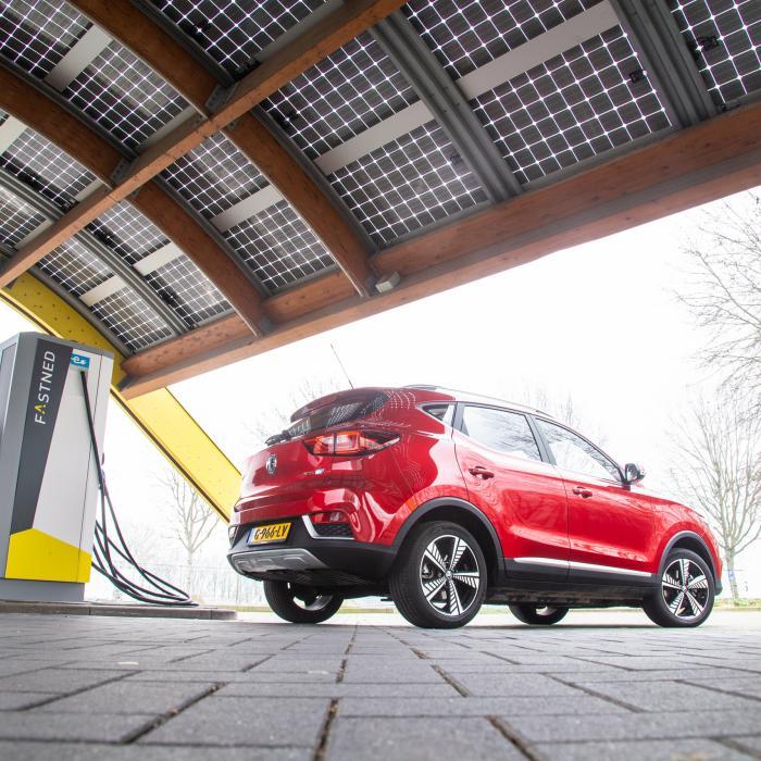 MG ZS EV - Goedkoopste elektrische suv wordt nóg goedkoper